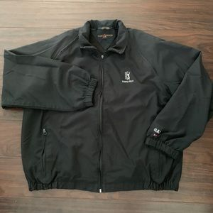 Tommy Hilfiger golf pullover removable sleeves!!!